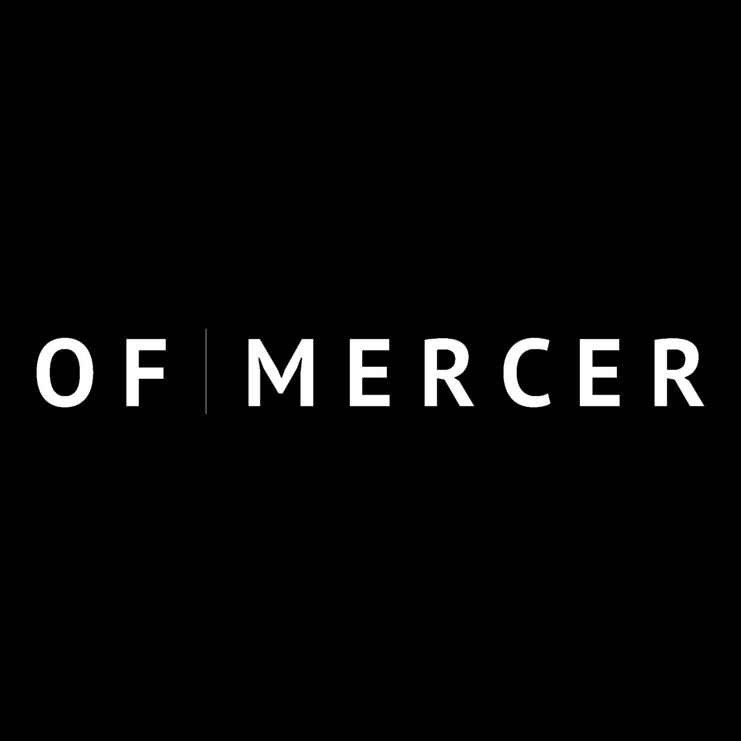 Of mercer